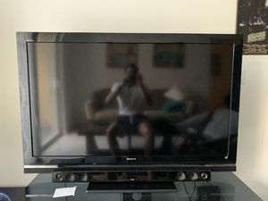 Sony Bravia 60-65 inch HDTV for Sale in Doral, FL