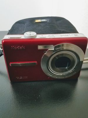 Kodak Easyshare M763 7.2MP Digital Camera for Sale in San Antonio, TX