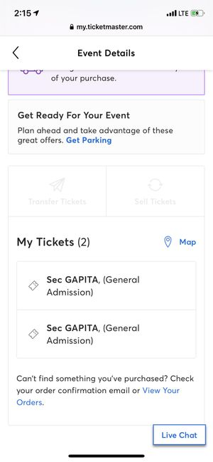 POST MALONE MSG 2 TICKETS PIT A (ROCKSTAR VIP PACKAGE) for Sale in Queens, NY
