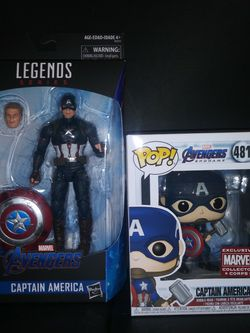 Captain America for Sale in Los Angeles,  CA