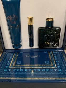 Versace Eros 3pc Gift Set for Sale in Los Angeles,  CA