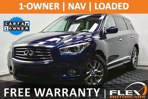 2015 INFINITI QX60 for Sale in Houston, TX