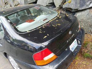 1999 Nissan Altima for Sale in Everett, WA