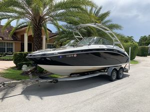 Yamaha AR242 Jet Boat Great Condition for Sale in Miami, FL