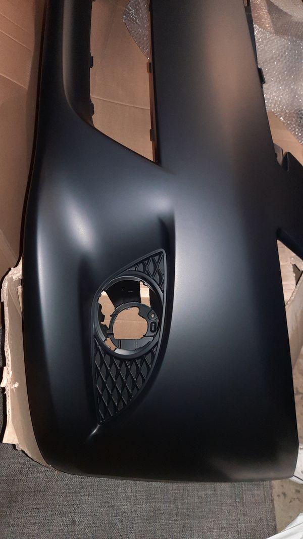 2010-2013 Infiniti G37 Front Bumper Cover for Sedan Base/Journey