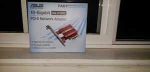 10 gig Asus Net working card for Sale in Fresno, CA