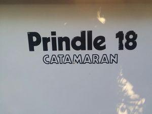 PRINDLE 18 CATAMARAN Sail Boat Sailboat Sailing for Sale in Phoenix, AZ