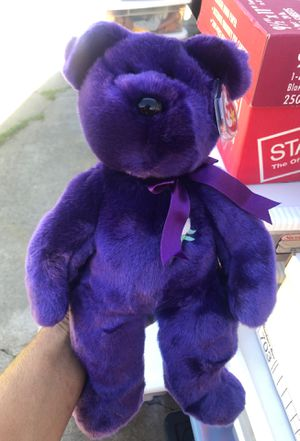 Beanie baby's for Sale in Vallejo, CA