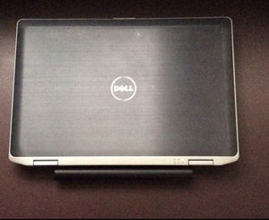 Dell laptop LATITUDE E6420 8GB RAM, 320 GB Space core i7 with charger and laptop dell bag for Sale in Columbia, MO