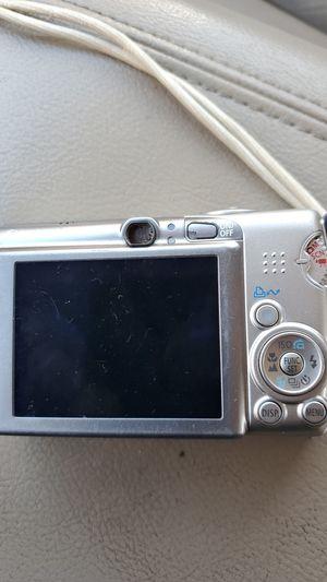 Camera canon pc1235 for Sale in Boston, MA