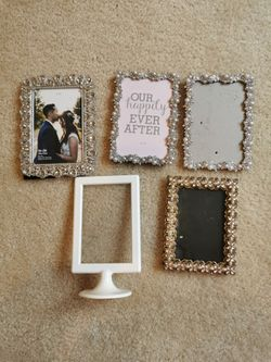 photo frame,size 4*6,all together for Sale in Portland,  OR