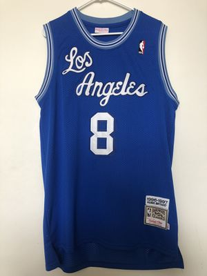 Lakers Kobe Bryant Jersey for Sale in Chula Vista, CA