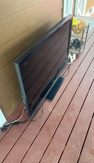 Sony Tv 50 inch for Sale in Auburn, WA