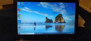 HP 15-f233wm 15.6in. (200G, Intel Celeron N, 1.6GHz, 8GB) Notebook/Laptop - Bl… for Sale in Henderson, NV