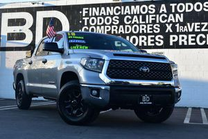 """2018 Toyota """"Tundra 4Wd"""" for Sale in Sunland, CA"""