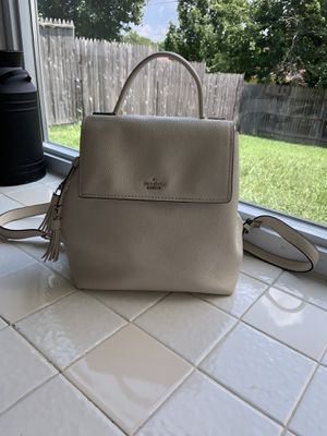 kate spade purse/backpack for Sale in Fort Worth, TX