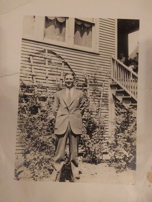 Vintage photo for Sale in Elkhart, IN