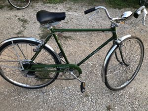 Vintage Schwinn Collegiate 5 Speed for Sale in Mendota, IL