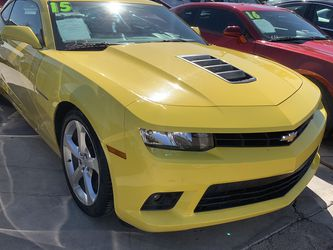 2015 Chevy Camaro SS Buy Here-Pay Here!!!! for Sale in Phoenix,  AZ