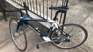 Cannondale bike 700c frame size 50' for Sale in Brooklyn, NY