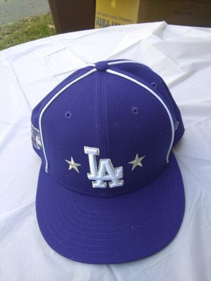Brand New 2019 Los Angeles Dodgers All Star Hat for Sale in Lexington, KY