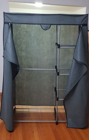portable closet for Sale in Queens, NY