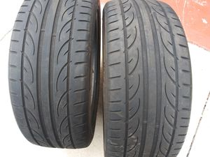 3 used 245/45/20 tires for Sale in Miami, FL