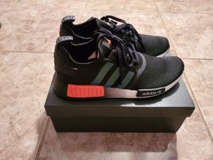 Adidas Nmd R1 Mens Size 11, 11.5 for Sale in Las Vegas, NV