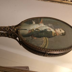 Antique Mirror for Sale in Wilmette, IL