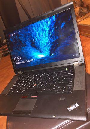 Lenovo i7 Laptop for Sale in Keizer, OR