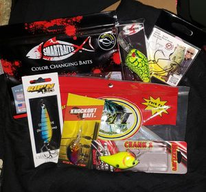 Fishing Tackle - New for Sale in Baltimore, MD