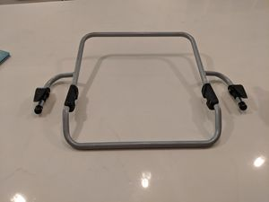 Chicco car seat adapter for BOB stroller for Sale in Edmonds, WA
