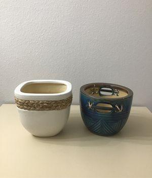 Ceramic Plant Pots for Sale in Miami, FL