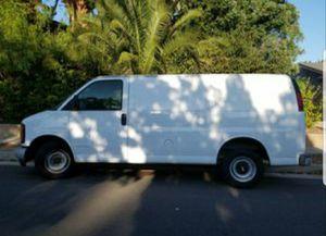 2001 Chevrolet Express 1500 for Sale in Lakeland, FL