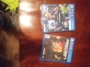 Ps4 ps3 ps2 games for Sale in Columbus, OH
