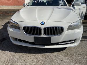 2011 bmw 528i for Sale in Brooklyn, NY