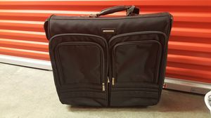 Suit case for suits for Sale in West Haven, CT