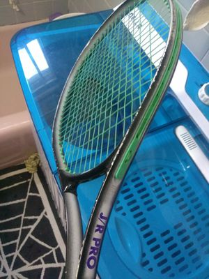 Prince J/R Pro Tennis Racket Strung and Ready for Sale in Norwalk, CT