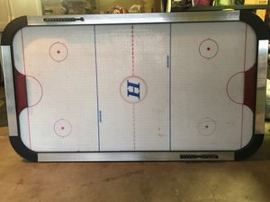 Air hockey table Harvard for Sale in Rancho Cucamonga, CA