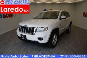 2012 Jeep Grand Cherokee for Sale in Philadelphia, PA