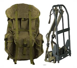 Military Surplus Rucksack Alice Pack,Army Survival Combat A.L.I.C.E. Backpack Waterproof for Sale in Las Vegas, NV