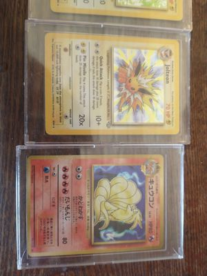Pokemon cards sealed for Sale in Orlando, FL