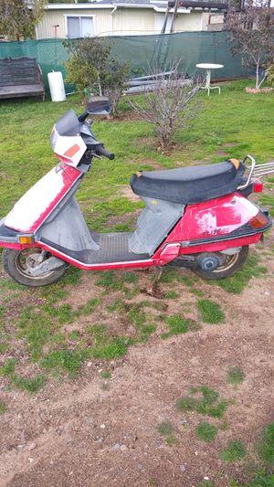 Motocicleta for Sale in National City, CA