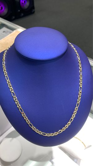 Gold chain for Sale in Durham, NC