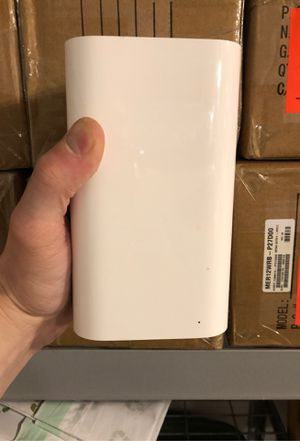 Apple Airport extreme 1 TB for Sale in Vancouver, WA