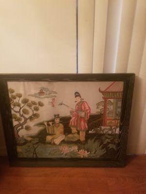 50d asian vintage for Sale in Lauderhill, FL