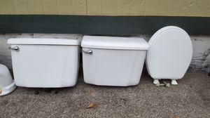 Toilet tanks for Sale in Elma, WA