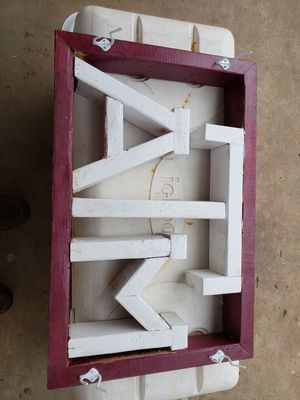 A&M HATRACK for Sale in San Angelo, TX