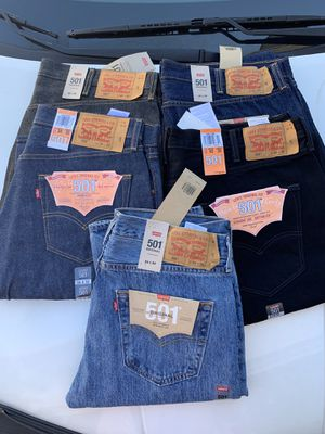 Levi's for Sale in Lynwood, CA