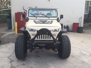 Jeep yj for Sale in Orlando, FL
